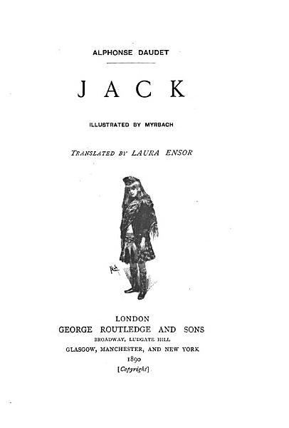 Download Jack Book