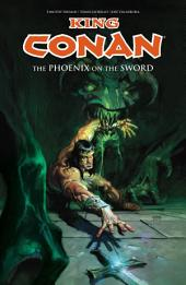 King Conan: The Phoenix on the Sword: The Phoenix on the Sword, Issue 2