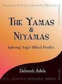 The Yamas   Niyamas Book