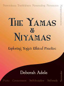 The Yamas   Niyamas