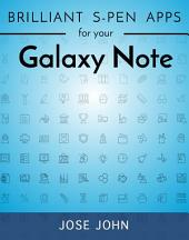 Brilliant S-Pen Apps for Your Galaxy Note