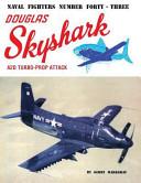 Douglas Skyshark A2d Turbo Prop Attack