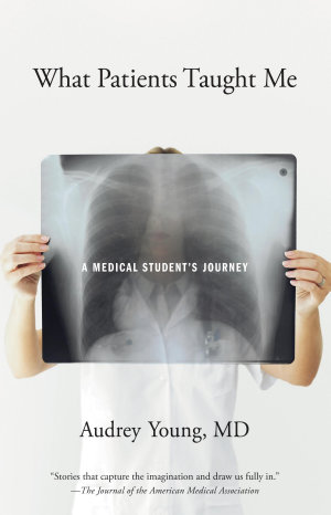 What Patients Taught Me