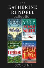 The Katherine Rundell Collection