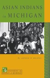 Asian Indians in Michigan