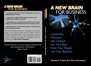 A New Brain For Business Book PDF