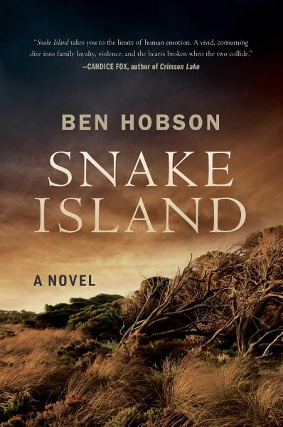 Download Snake Island Book