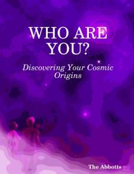 Who Are You Discovering Your Cosmic Origins Book PDF