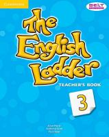 The English Ladder Level 3 Teacher s Book PDF