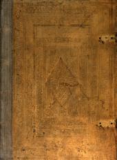 Adagialia Sacra V. et N. Test: Volume 1