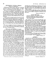The Country Life Bulletin