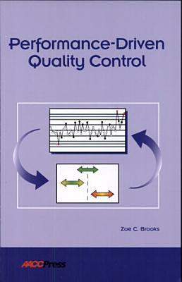 Performance Driven Quality Control PDF
