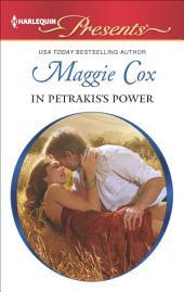In Petrakis's Power