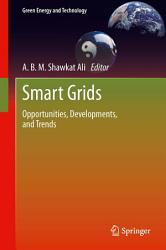 Smart Grids Book PDF