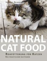 Natural Cat Food PDF
