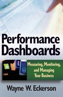 Performance Dashboards Book