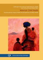 Maternal Child Health PDF
