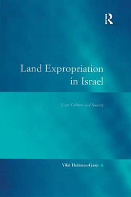 Land Expropriation in Israel PDF