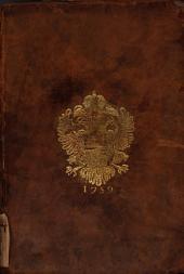 Jacobi Tollii Insignia itinerarii italici: quibus continentur Antiquitates sacrae