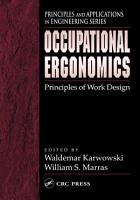 Occupational Ergonomics PDF