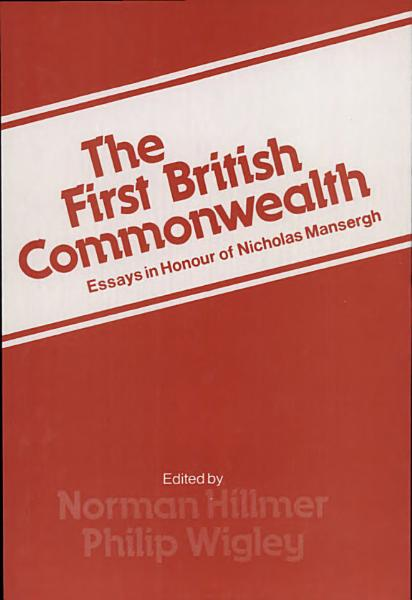 The First British Commonwealth
