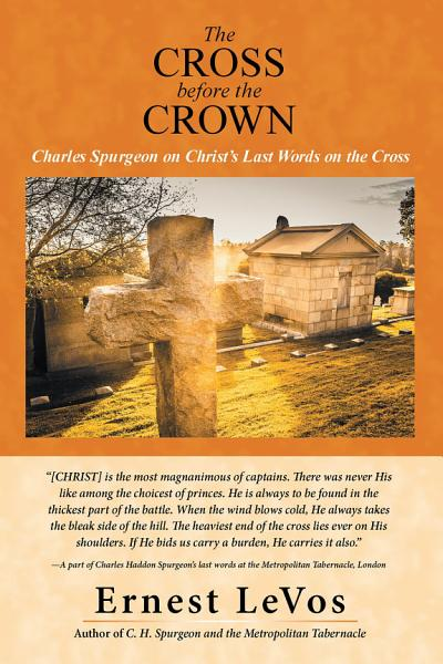 The Cross Before the Crown