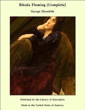 Rhoda Fleming (Complete)