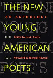 The New Young American Poets PDF