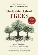 HIDDEN LIFE OF TREES PDF