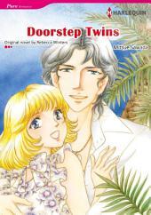 DOORSTEP TWINS: Harlequin Comics