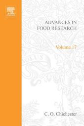 Advances in Food Research: Volume 17
