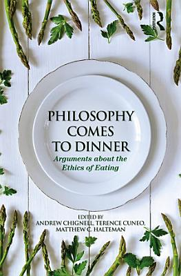 Philosophy Comes to Dinner PDF