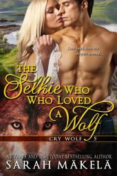 The Selkie Who Loved A Wolf: New Adult Shifter Romance