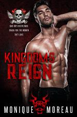 Kingdom's Reign, A Bad Boy Biker Romance