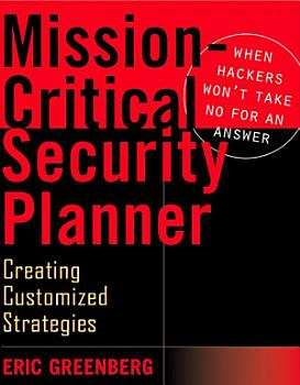 Mission Critical Security Planner PDF