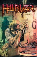 John Constantine: Hellblazer Vol. 18: The Gift