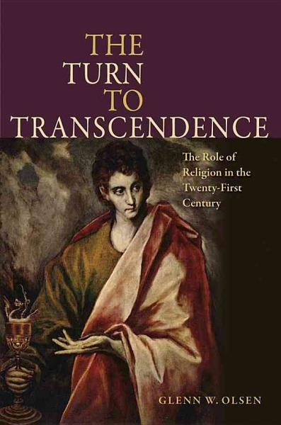 The Turn to Transcendence