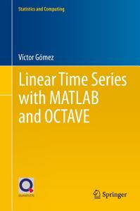Linear Time Series with MATLAB and OCTAVE PDF