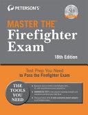 Master the Firefighter Exam PDF