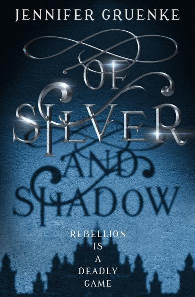 Download Of Silver and Shadow Book