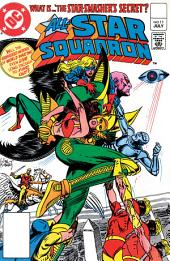 All-Star Squadron (1981-) #11