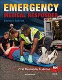Emergency Medical Responder  First Responder in Action PDF