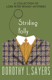 Striding Folly: A Collection of Mysteries