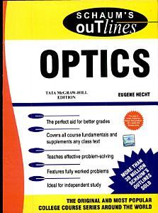 Optics   Schaum s Outlines PDF