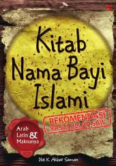 Kitab Nama Bayi Islami