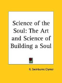 The Science of the Soul[