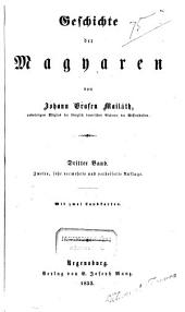 Geschichte der Magyaren: Band 2