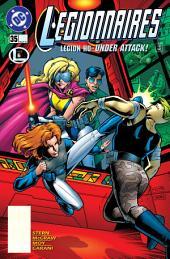 Legionnaires (1993-) #35