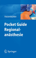 Pocket Guide Regionalan  sthesie PDF