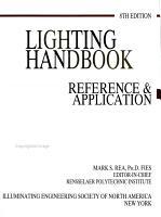 Lighting Handbook PDF
